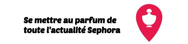 actualites sephora