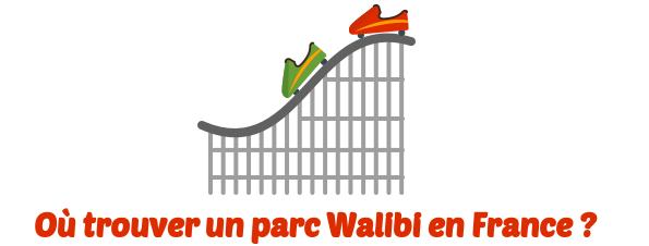 adresse parc Walibi
