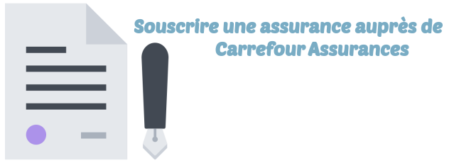 carrefour assurance contact