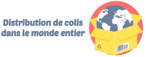 colis Happy-post.com