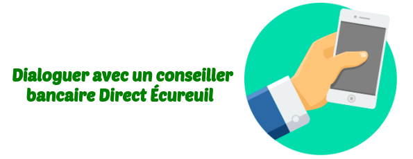 conseiller Direct ecureuil