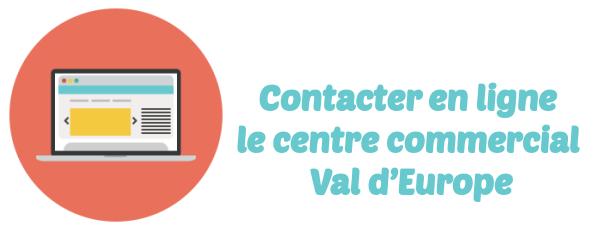 contacter Val dEurope