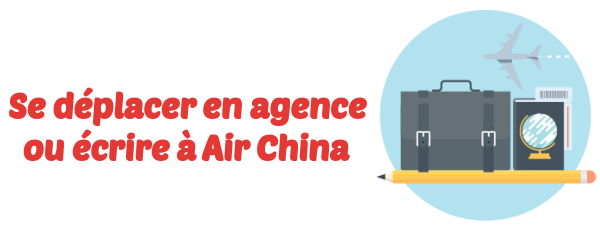 joindre agence air china