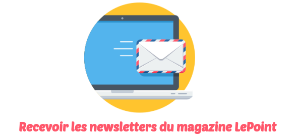 newsletters LePoint