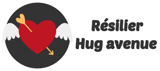 resilier Hug avenue
