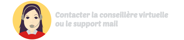 support mail volotea