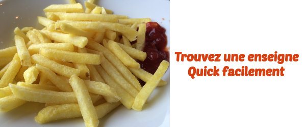 trouver-quick-restaurant