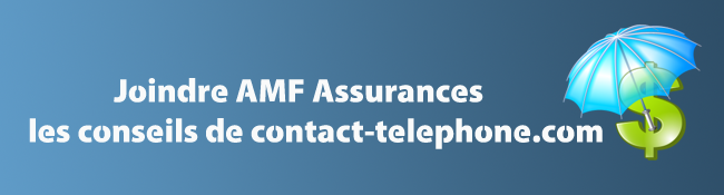 AMF Contact
