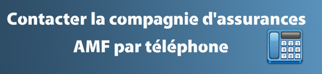 AMF Telephone