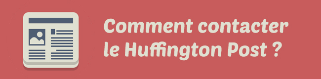 Contact Huffingtonpost