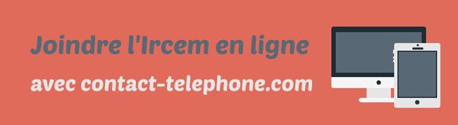 Contact Ircem