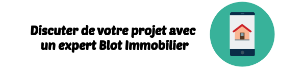 contact Blot Immobilier