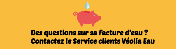 service client veolia eau