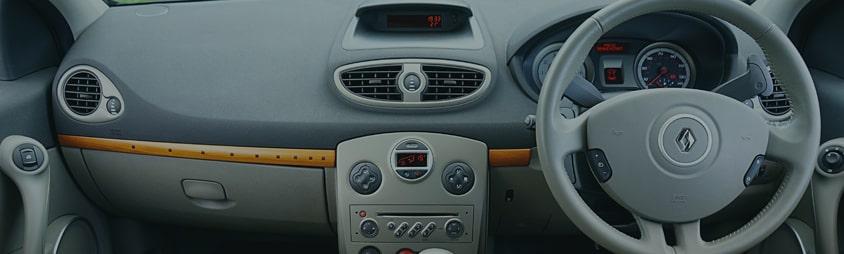 Contacter Renault