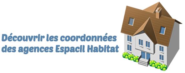 Espacil Habitat agences immobilieres