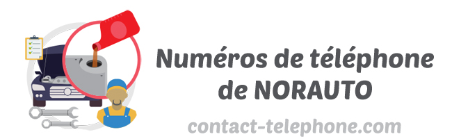 Norauto Telephone