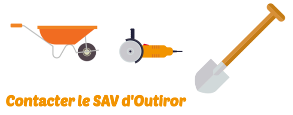 SAV Outiror