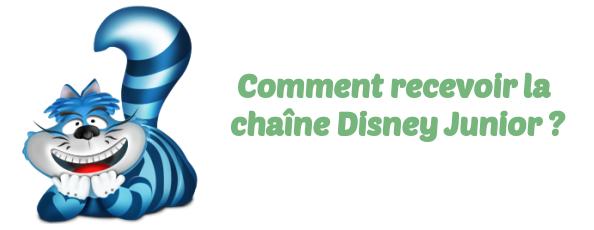 abonnement Disney Junior