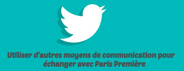 communication paris premiere