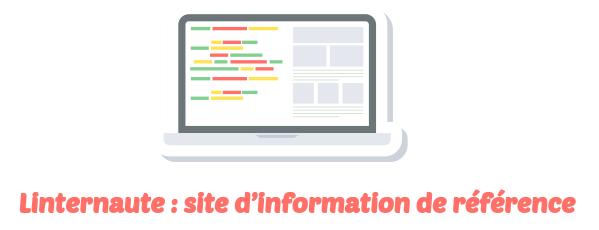 linternaute-site-information