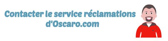 oscaro.com reclamations