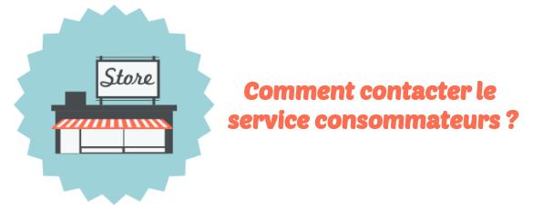 service consommateurs shopi