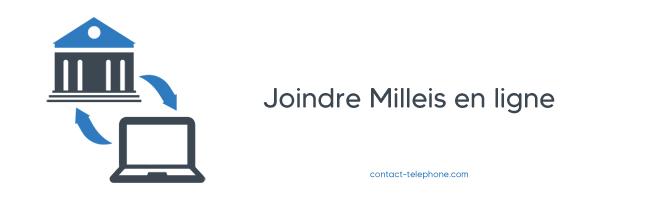 Adresse mail Milleis