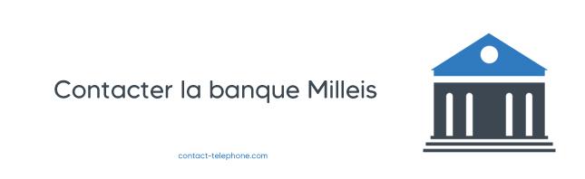 Contacter Milleis