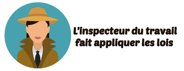 Contacter Inspection travail