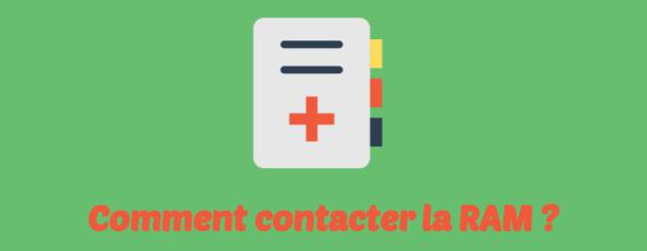Contacter Ram