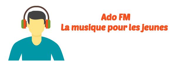 ado FM contact