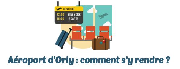 aeroport Orly adresses