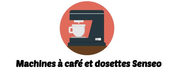 dosettes cafe senseo