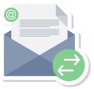 baidu-courrier
