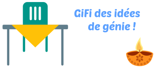 Très présente sur le territoire, GiFi n\u0027en est pas moins présente aussi sur  internet avec son site qui permet de faire des achats en ligne en plus de