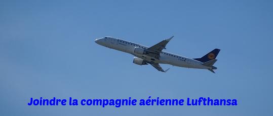 compagnie-aerienne-lufthansa