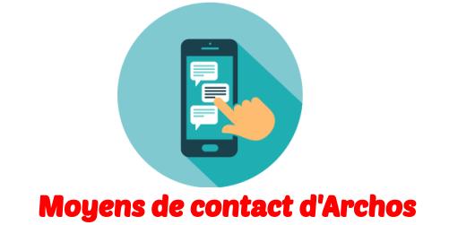 contact Archos