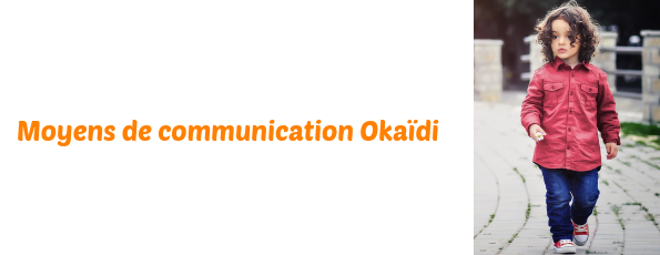 okaidi-communication