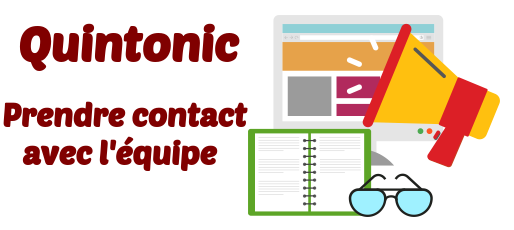 Quintonic communication