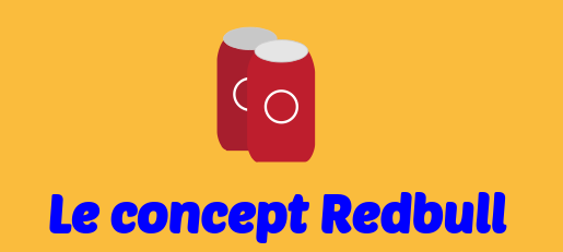 Red bull contacts