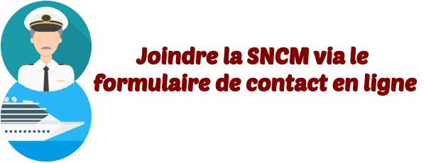 Les infos pour Contacter la SNCM (Société Nationale Corse Méditerranée)