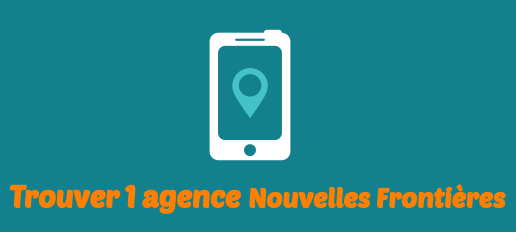 Trouver Agence Nouvelles Frontieres