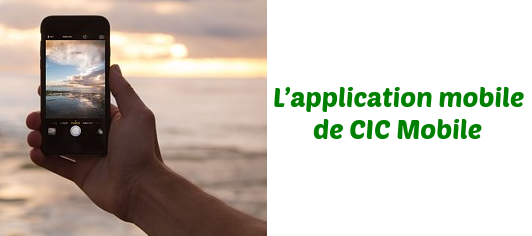 application-mobile-cic-mobile