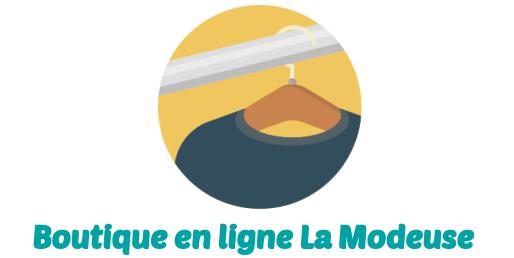 boutique La Modeuse