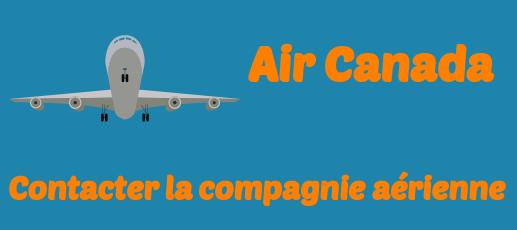 compagnie aerienne Air Canada