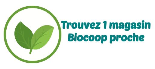 contact magasin Biocoop