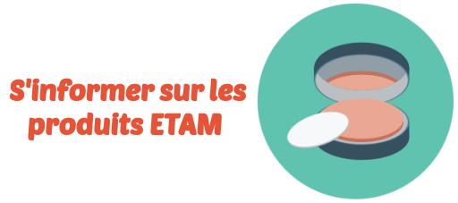 contacter ETAM