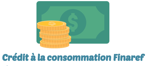 credit consommation Finaref
