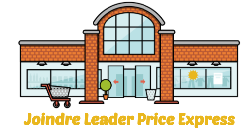 joindre Leader Price Express