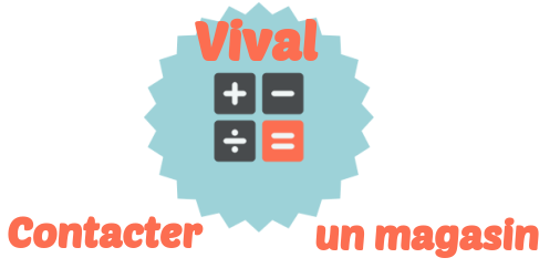 magasin Vival